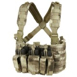 CONDOR MCR5-009 Recon Chest Rig A-TACS AU