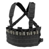 CONDOR MCR6-002 Rapid Assault Chest Rig Black