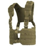 CONDOR MCR7-003 Ronin Chest Rig Coyote Tan