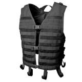 CONDOR MHV-002 Mesh Hydration Vest Black