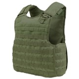 CONDOR QPC-001 Quick Release Plate Carrier OD