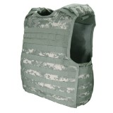 CONDOR QPC-007 Quick Release Plate Carrier ACU