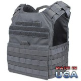 CONDOR US1020-002 Cyclone Lightweight Plate Carrier Black