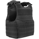 CONDOR XPC-002 Exo Plate Carrier S/M Black
