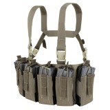 CONDOR US1051-025 Barrage Chest Rig Ranger Green