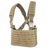 CONDOR 201047-003 Ops Chest Rig LCS Tan