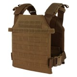 CONDOR 201042-498 Sentry Lightweight Plate Carrier Coyote Brown