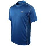 CONDOR 101102 Surge Workout Top Cobalt XXL
