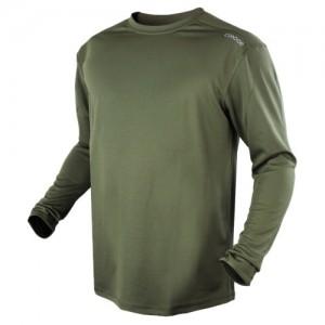 CONDOR 101121-001-S MAXFORT Long Sleeve Training Top S OD