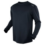 CONDOR 101121-006-S MAXFORT Long Sleeve Training Top S Navy