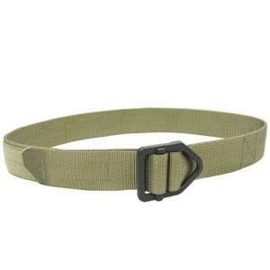 CONDOR IBL-003 Instructor Belt L/XL 42'' - 46'' Coyote Tan