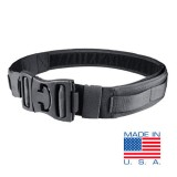 CONDOR US1016-002-S Universal Pistol Belt S/M 30'' - 34'' Black