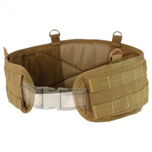 CONDOR 241-498-L Gen 2 Battle Belt Coyote Brown L