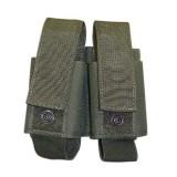 CONDOR MA13-001 Double 40mm Grenade Pouch OD