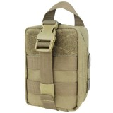 CONDOR 191031-003 Rip-Away EMT Lite Tan