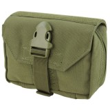 CONDOR 191028-001 First Response Pouch OD