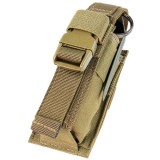 CONDOR 191062 Single Flash Bang Pouch Tan