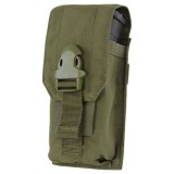 CONDOR 191128-001 Universal Rifle Mag Pouch OD