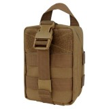 CONDOR 191031-498 Rip-Away EMT Lite Coyote Brown