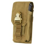 CONDOR 191128-498 Universal Rifle Mag Pouch Coyote Brown