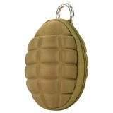 CONDOR 221043-498 Grenade Pouch Coyote Brown