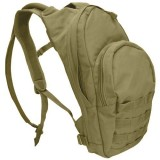 CONDOR 124-003 Hydration Pack Coyote Tan