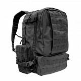 CONDOR 125-002 3-Days Assault Pack Black