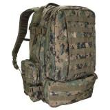 CONDOR 125-005 3-Days Assault Pack Woodland Digital