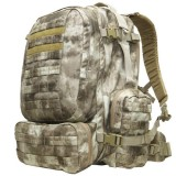 CONDOR 125-009 3-Days Assault Pack A-TACS AU