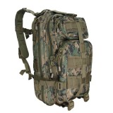 CONDOR 126-005 Compact Assault Pack Woodland Digital