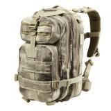 CONDOR 126-009 Compact Assault Pack A-TACS AU