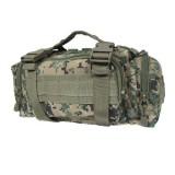 CONDOR 127-005 Deployment Bag Woodland Digital