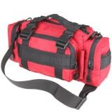 CONDOR 127-010 Deployment Bag Red