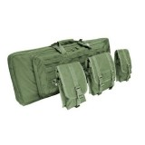 CONDOR 128-001 42'' Rifle Case OD