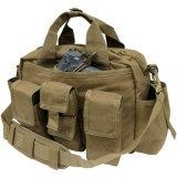 CONDOR 136-003 Tactical Response Bag Coyote Tan