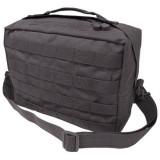 CONDOR 137-002 Utility Shoulder Bag Black