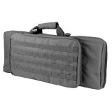 CONDOR 150-002 28'' Rifle Case Black