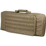CONDOR 150-003 28'' Rifle Case Coyote Tan