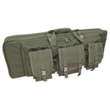 CONDOR 151-001 36'' Double Rifle Case OD