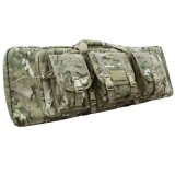 CONDOR 151-008 36'' Double Rifle Case MultiCam