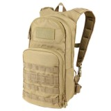 CONDOR 165-003 Fuel Hydration Pack Coyote Tan