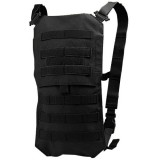 CONDOR HCB3-002 Oasis Hydration Carrier Black