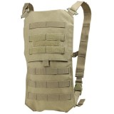 CONDOR HCB3-003 Oasis Hydration Carrier Coyote Tan