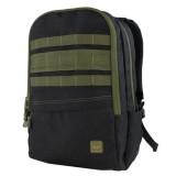CONDOR 11170-102 Outrider Backpack Black/OD