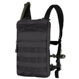 CONDOR 111030-002 Tidepool Hydration Carrier Black