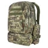 CONDOR 125-017 3-Days Assault Pack Kryptek Mandrake