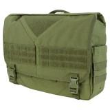 CONDOR 111061-001 Scythe Messenger Bag OD