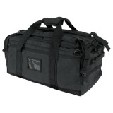 CONDOR 111094 Centurion Duffel Bag Black