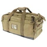 CONDOR 111094 Centurion Duffel Bag Tan