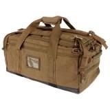 CONDOR 111094-498 Centurion Duffel Bag Coyote Brown